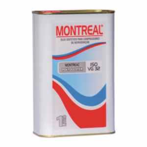 oleo montreal iso vg 32